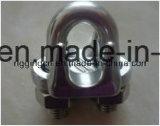 Тип зажим веревочки Ss316 провода Ss304 JIS для отладки провода