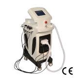 Venda quente a maioria de remoção eficaz do cabelo da cavitação do IPL RF do Permanent