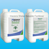 Fertilizzante blu solubile in acqua di 100% NPK con EDTA-Tecnico di assistenza, Zn, B