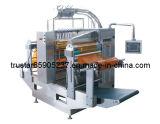 De automatische Vloeibare Machine van de Verpakking in Sachet