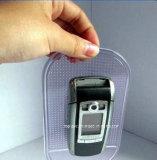 3D pvc van uitstekende kwaliteit Fibrin Mouse Pads van Plastic Promotional (mp-014)