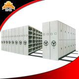 Kundenspezifisches manuelles kompaktes bewegliches Stahlfach