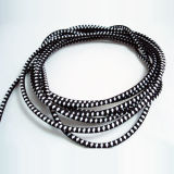 カスタムバンジーコードのゴムロープ