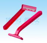 Einzelne Schaufel-Wegwerfrasiermesser für empfindliche Haut (SL-3011)