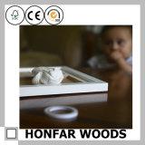 Charmante Baby Handprint en het Pakket van het Frame van de Voetafdruk