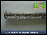De Filter van de Cilinder van het Netwerk van het roestvrij staal/de Filter van de Patroon