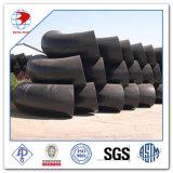 18 polegadas API 5L X52 Psl 1 0,469 polegadas 90 graus; Cotovelo de aço carbono Lr