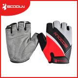 L'alta qualità mette in mostra i guanti del ciclo dei guanti della bici dei guanti