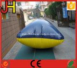 Descanso inflável do Aqua, descanso de salto inflável, gota inflável do Aqua