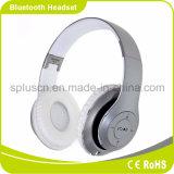 4.1 Auscultadores estereofónicos de Bluetooth da definição elevada da versão para Smartphone, sobre o rádio da orelha