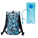 Form-im Freien wandernder Wasser-Beutel-Qualitäts-Hydratation-Rucksack-Beutel