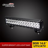 "14.5 "" barras ligeras campo a través del carro 90W LED"