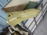 掘削機の幼虫J550 1u3552RCのバケツの歯およびアダプター