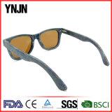 Солнечные очки джинсовой ткани новой конструкции Unisex поляризовыванные UV400 античные
