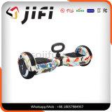 10inch het Metaal die van het wiel de Elektrische Autoped van Jifi van de Muziek Bluetooth bewerken