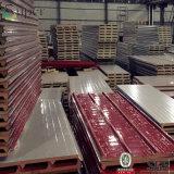 La Cina ha fatto il tetto isolato del comitato del metallo di Polyurenthane utilizzato costruzione del metallo