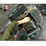 Granulator voor Plastic Pijpen/Profielen/Bladen/Films/Pijpen