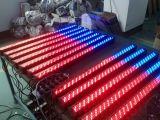 Rondella poco costosa della parete del commercio all'ingrosso 320RGBW 10mm LED per illuminazione della fase