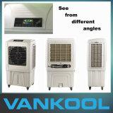 Parte superior 2016 que vende o condicionador de ar sozinho do carrinho móvel do refrigerador de ar do evaporador