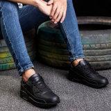 O esporte de venda quente da forma calç sapatas das mulheres da sapatilha
