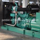 Motor 100% de Diesel van de Macht van de Output Generator 300kw/375kVA van Yuchai van de Macht