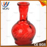 China-Huka-Lieferanten-mittleres Größen-Zink-Legierungs-Huka-Wasser-Rohr