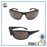 La lunetterie polarisée par marque neuve folâtre des lunettes de soleil de mode