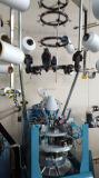 Macchina per maglieria in pieno automatizzata di Legging della calza del jacquard di Hyl4.5- 400n