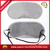 Eyeshade dell'aeroplano più poco costoso della mascherina di occhio di Polyster di linea aerea (ES3051863AMA)