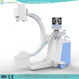 Prezzo industriale di alta risoluzione della macchina di radioscopia dei raggi X del C-Braccio