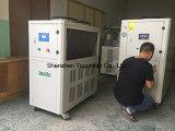 охладитель 15ton охлаженный воздухом для серной кислоты охлаждая в гальванизировать