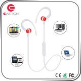 Plaquer les écouteurs de marquage à chaud d'OEM d'écouteurs pour le téléphone mobile