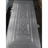 Puerta de acero barata y fina de la seguridad (sh-039)