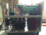 Calefator de alta freqüência do rolamento da indução para o forjamento quente