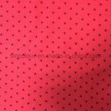 Tissu tricoté de polyester d'impression de 88%Polyester 12%Spandex pour des vêtements de bain