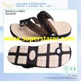 Nuovo sandalo rapido basso materiale dell'impedimento degli uomini di caduta di vibrazione di produzione di MOQ