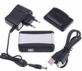 7 Port эпицентр деятельности USB 2.0 High Speed с переходникой AC