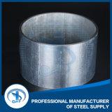 Sistema a acqua con il tubo d'acciaio di Galvainzed di prezzi giusti
