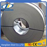 JIS 201 304 430 hl de la tira del acero inoxidable del Ba 2b para el envase