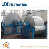 Vorgalvanisierender Drehvakuumfilter für Zuckerfabrik