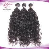 девственницы волос 8A волна 100% Unprocessed Remy бразильская естественная