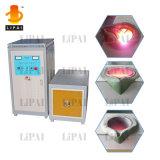 Machine de fréquence moyenne de chauffage par induction de haute performance pour la soudure/se tremper/pièce forgéee