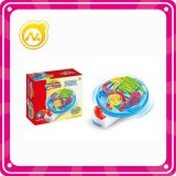 Het Grappige Stuk speelgoed van uitstekende kwaliteit van de Bal van het Stuk speelgoed van de Sport Plastic