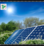El uso 3.2m m del panel solar templó el vidrio solar reflexivo anti