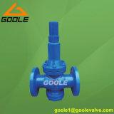 Válvula de diminuição da pressão da água (GAY42X)