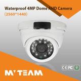 Waterproof Day and Night Dome Ahd 4MP 3MP China Câmera de segurança (MVT-AH34F / W)