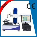 Machine de mesure mobile de Taype Cylindricity de bureau à l'arrondi de test