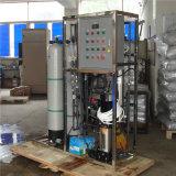macchina commerciale dell'acqua di osmosi d'inversione 250lph