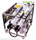Sistema di purificazione di trattamento delle acque della pianta salmastra del RO/acqua potabile