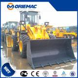 5 Tonnen Shantui SL50W Rad-Ladevorrichtungs-